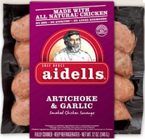 Aidells Product $1 off ANY Aidells Product Printable Coupon