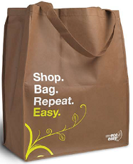 eco Bag Staples: 20% off Everything You Can Fit Into A Bag