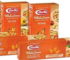 Barilla Whole Grain Pasta $1/2 Barilla Whole Grain Pasta Printable Coupon