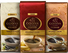 Godiva Coffee $2 off Godiva Coffee Printable Coupon