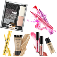New York Color Product $1 off ANY NYC New York Color Product $1.99 or more Coupon