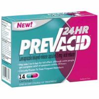 Prevacid 24 hr $5 off ANY Prevacid 24 Hour Product Printable Coupon