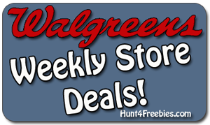 Wags Weekly1 Walgreens Deals and Freebies For 2/26 3/3