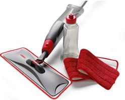 Rubbermaid Reveal Microfiber Spray Mop $3 off Rubbermaid Reveal Microfiber Spray Mop Coupon