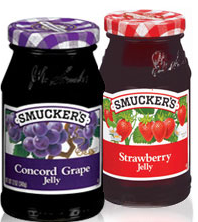 Smuckers Jam $0.75 off ANY Smuckers Jam, Jelly or Preserves Coupon