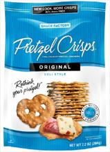 Pretzel Crisp 2 171 $1 off Pretzel Crisps Coupon