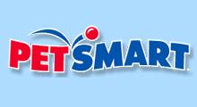 petsmart logo  PetSmart: $5 off $25 Purchase Printable Coupon
