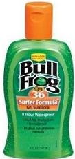 Bullfrog Sunscreen Product $2 off Bullfrog Sunscreen Product Coupon