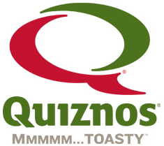 Quiznos4 NEW Quiznos Coupons