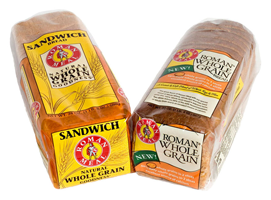 Roman Meal Bread $1 off One Loaf of Roman Meal Bread Mailed and Printable Coupon