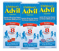 Childrens Advil $1.50 off Childrens Advil Product Coupon