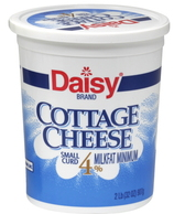 Daisy Brand Cottage Cheese $0.45 off Daisy Brand Cottage Cheese Coupon