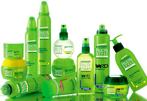 Garnier Fructis Styling Product $1 off Garnier Fructis Styling Product Coupon