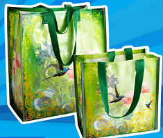 FREE Reusable Bag Pier 1 imports: FREE Reusable Bag w/ $20 Purchase Coupon