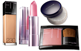 Maybelline New York Face Product $1 off ANY Maybelline New York Face Product Coupon