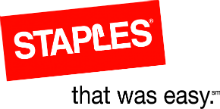 staples Staples: $5 off $50 Purchase Coupon