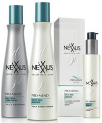 Nexxus Pro Mend $3 off Nexxus Hair Care or Styling Item Coupon