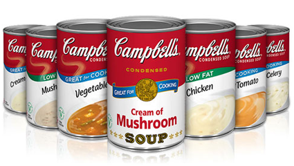 Campbells-Condensed-Soups