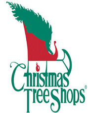 Christmas Tree Shops Christmas Tree Shops: $10 off $50 Purchase Coupon