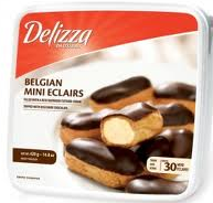 Delizza Patisserie Product $0.55 off Delizza Patisserie Product Coupon
