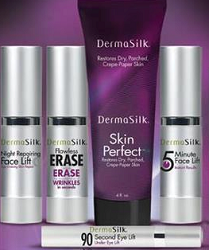 Dermasilk Product $10 off Dermasilk Full Size Product Coupon