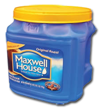 maxwell house coffee1 $1 off Maxwell House Coffee Coupon