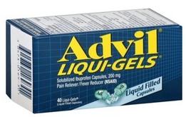 Advil Migraine инструкция - фото 11