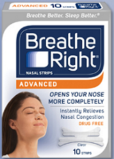 Breathe Right1 $2 off Breathe Right Product Coupon