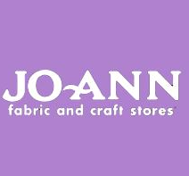 Jo Ann Fabric Jo Ann Fabric and Crafts: 40% off One Regular Priced Item Coupon