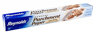 Reynolds Parchment Paper $1 off ANY Reynolds Genuine Parchment Paper Coupon