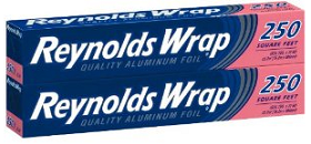 Reynolds Wrap Foil $0.75 off Reynolds Wrap Foil Coupon