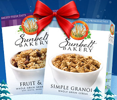 Sunbelt Bakery Cereal BOGO FREE Sunbelt Product Coupon