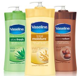 Vaseline1 $1.50 off Vaseline Lotion Coupon