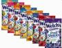 Welchs Fruit or Fruit & Yogurt Snacks