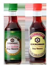 Kikkoman Product1 $1 off Kikkoman Product Coupons