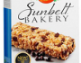 Sunbelt Bakery Family Pack Box