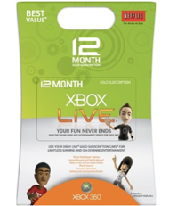 Xbox-LIVE-12-Month-Gold-Membership