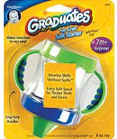 Gerber Graduates Sippy Cup Walmart: Gerber Graduates Sippy Cup For $0.97