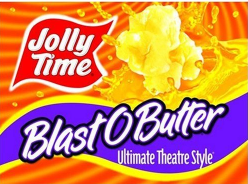 Jolly Time Popcorn 3 NEW Jolly Time Popcorn Coupons