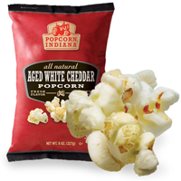 Popcorn Indiana $0.55 off ANY Bag of Popcorn Indiana Products Coupon