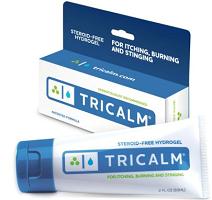 Tricalm Anti-Itch Hydrogel
