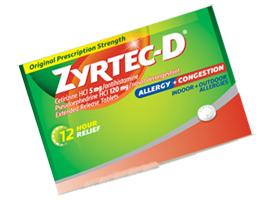 graphic about Zyrtec Printable Coupon $10 titled $10 off ANY Zyrtec Material 70 ct or more substantial Coupon