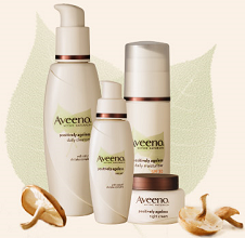 AVEENO Facial Care Product