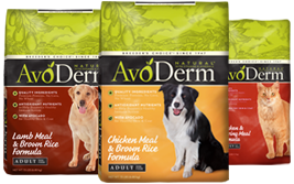 Avoderm Dry Dog Food $5 off Avoderm Dry Dog Food Coupon