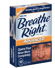 Breathe Right Strips FREE Breathe Right Strips Plus $1 Money Maker at Walgreens
