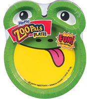 Hefty Zoo Pals $0.55 off Hefty Zoo Pals Product Coupon