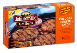 Johnsonville Grillers BOGO FREE Johnsonville Grillers and Johnsonville Brats Coupon