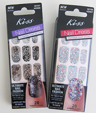 Kiss Nail Dress $1 off Kiss Nail Dress Coupon