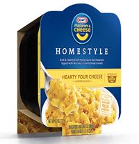 Kraft Homestyle Macaroni Cheese Bowls $0.75 off Kraft Homestyle Macaroni & Cheese Dinner Coupon