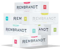 Rembrandt Toothpaste 2 NEW Rembrandt Coupons